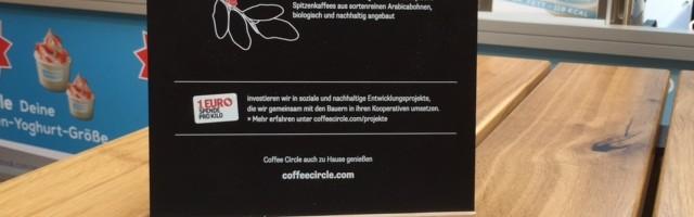 Coffee Circle 1